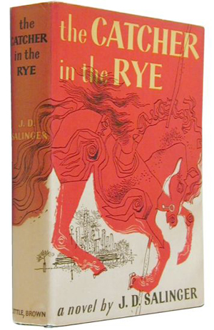 The Catcher in the Rye: Ihenh